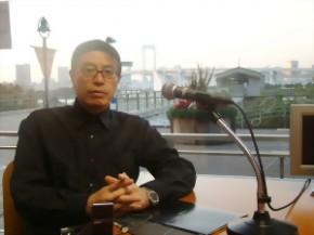 株式会社東京ベイスタジオ 代表取締役スタジオ館長 川辺 保弘