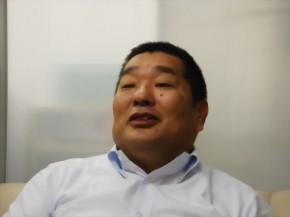 株式会社シルバーバック 代表取締役 藤原 仁