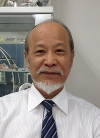 ネイチャーワールド株式会社 代表取締役 玉井 宏