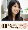 有限会社Anipla 代表取締役 田中 彩子