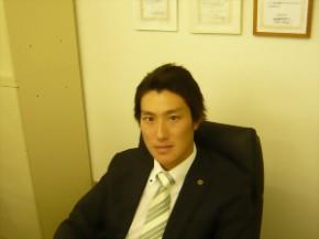 株式会社ANSIN-LINK 代表取締役 廣瀬 竜平
