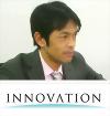 株式会社イノベーション 代表取締役 富田 直人