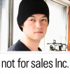 not for sales Incorporated株式会社 代表取締役 西脇 建治