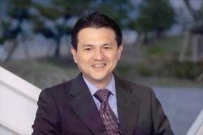 株式会社ホロニック 代表取締役社長 長田 一郎