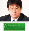 株式会社ルート・アンド・パートナーズ 代表取締役 増渕 達也