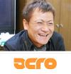 有限会社アクロ 代表取締役・PRODUCER 齊藤 匠