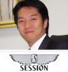 株式会社セッション 代表取締役 木戸 卓樹