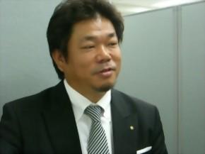 株式会社フラップマネジメント 代表取締役社長 井手 秀明