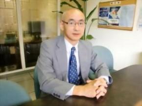 川相(かわい)商事株式会社 代表取締役社長 川相 政幸