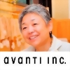 株式会社アバンティ 代表取締役 渡邊 智恵子