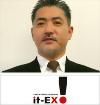 アイ・ツールス アンド イーエックスブレイン株式会社 代表取締役 早川 高義