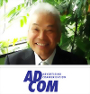株式会社アドコム 代表取締役 佐野 敏夫