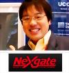 株式会社ネクスゲート 代表取締役社長CEO 籾倉 宏哉