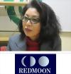 有限会社レッドムーン 代表取締役 熱海 康子