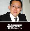 株式会社ルーツホールディングス 代表取締役 吉田 全利