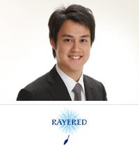 RAYERED株式会社 代表取締役 尾登 正幸