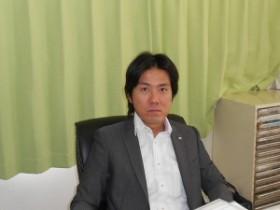 株式会社ハウスクルーズ 代表取締役 小坂 和司