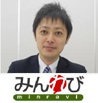 株式会社みんれび 取締役 秋田 将志