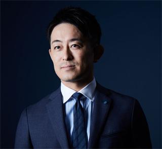 株式会社SYLA 代表取締役 湯藤 善行