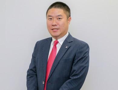 株式会社DYM 水谷佑毅社長