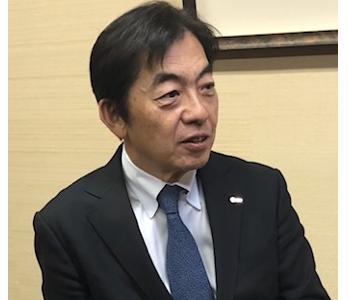 【高光産業株式会社】妹尾八郎社長